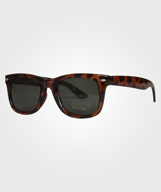 Little Pieces LPB Sunny Sunglasses Mocca BROWN