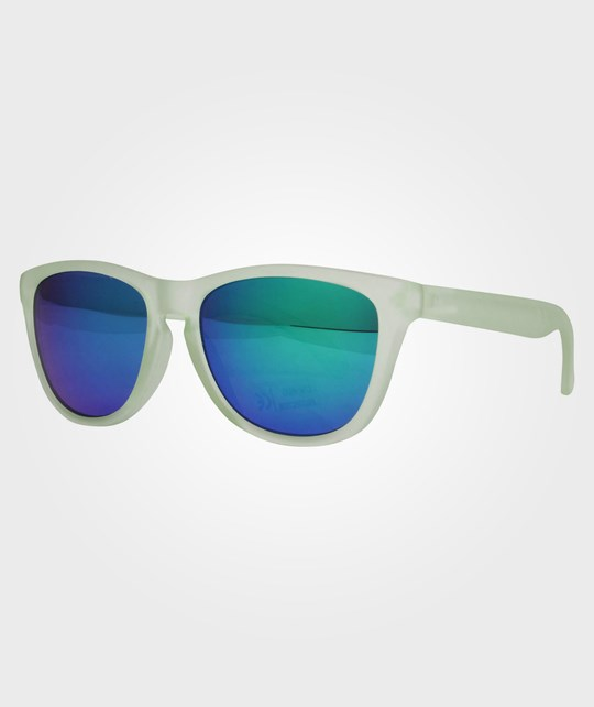 Little Pieces Little Pillo Sunglasses Fresh Mint Turquoise