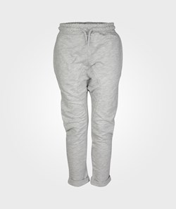 Little Pieces LPB Ben Sweatpants Light Grey Melange