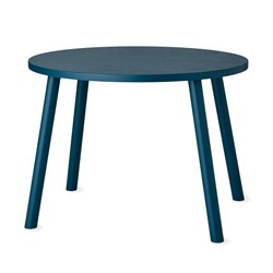 Nofred Mouse Table Petroleum