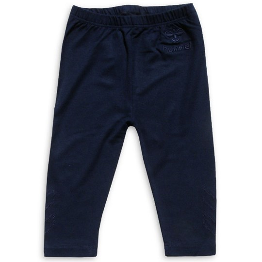 Hummel Blueberry Leggings Navy Blue