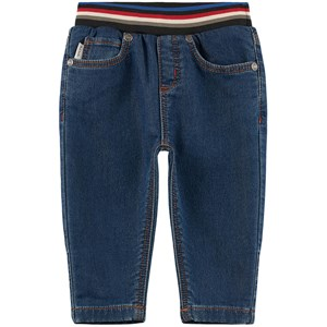 Image of Paul Smith Junior Pull Up Jeans Navyblå 12 mdr (2016952)
