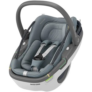Image of Maxi-Cosi Coral 360 Baby-autostol Essential Grey one size (1872597)
