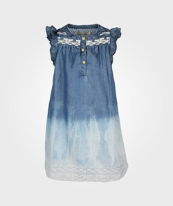 Scotch R'belle Embroidered Dress