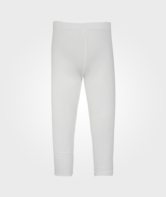Little Marc Jacobs Leggings Offwhite White