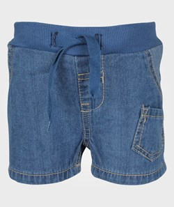 Name it Ingvar Denim Shorts Light Blue Denim