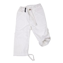Lundmyr Of Sweden Pants Cargo White