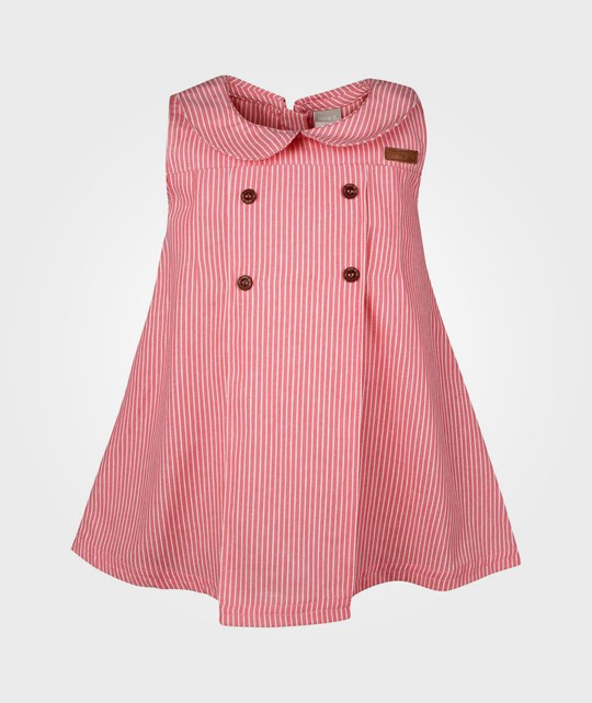 Name it Gunilla Twill Spencer Calypso Coral Pink