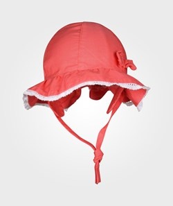 Name it Ginger Hat Calypso Coral