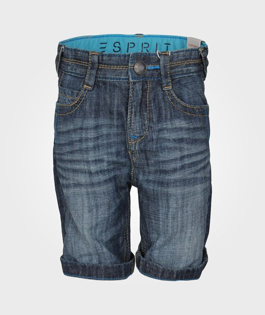 Esprit Original DP Superdark Denim Blue