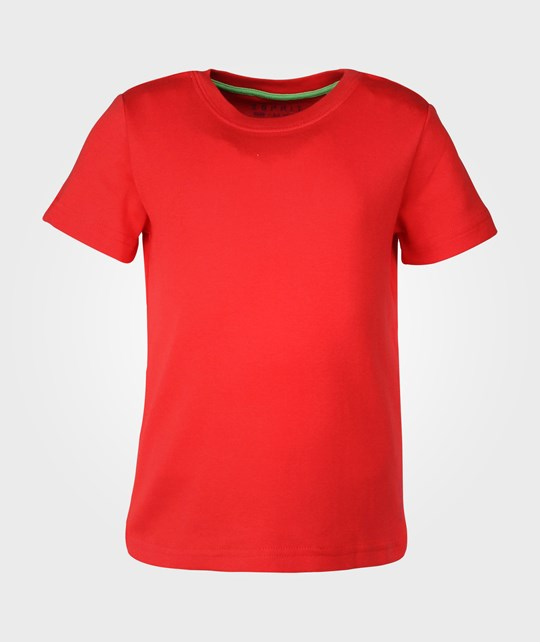 Esprit Essential TS Cool Red Red