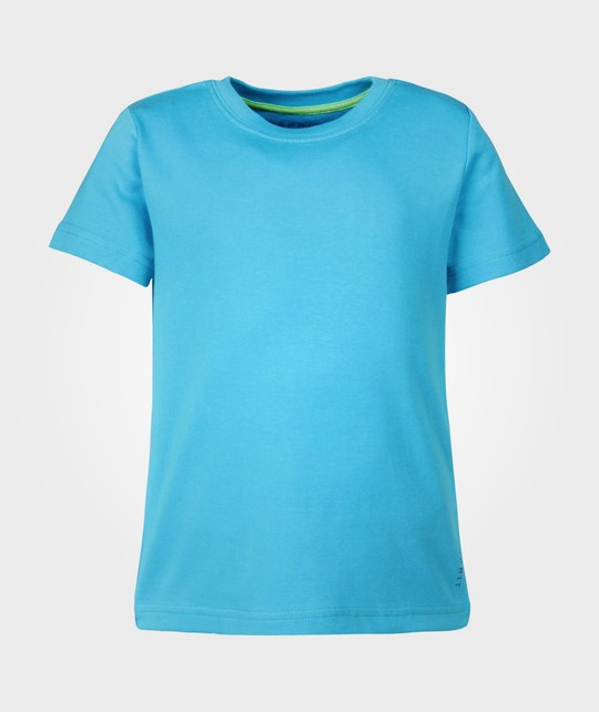 Esprit Essential TS Deep Turquoise Turquoise