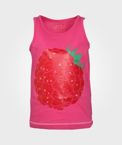 Esprit 3 AW Tank TS Mexican Pink