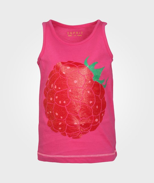 Esprit 3 AW Tank TS Mexican Pink Pink