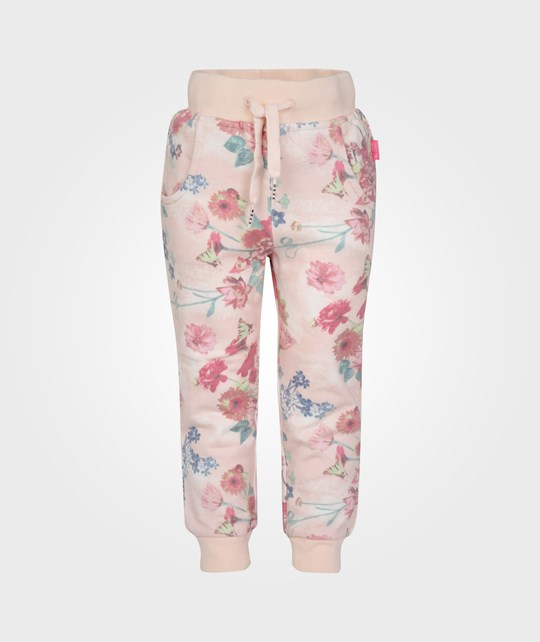 Mexx Mini Girls Pant Knit Pale Peach Pink