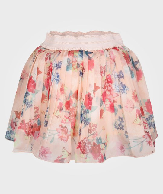 Mexx Kids Girls Skirt Woven Pale Peach Pink
