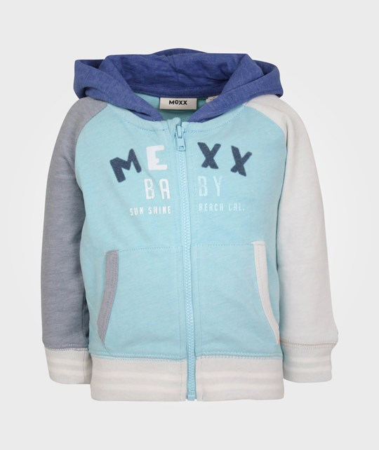 Mexx Baby Boys Sweatshirts Sweat Petit Four Melange Black