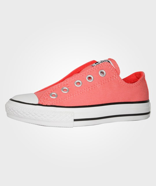 Converse All Star Kids Slip Ox Carnival Pink Pink