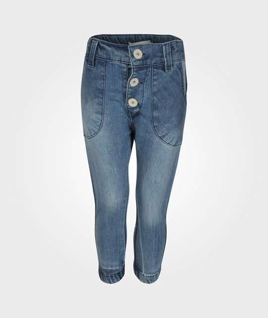Shampoodle Shampoodle Denims Light Wash Blue