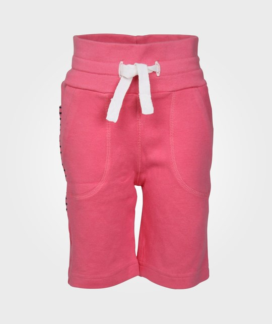 Geggamoja Shorts Light Cerise Pink