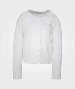 Guess LS Cardigan Optic White