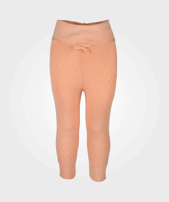 Mini A Ture Luppa B Pants Rose Peach Pink