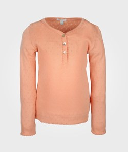 Mini A Ture Lori K T-shirt Rose Peach