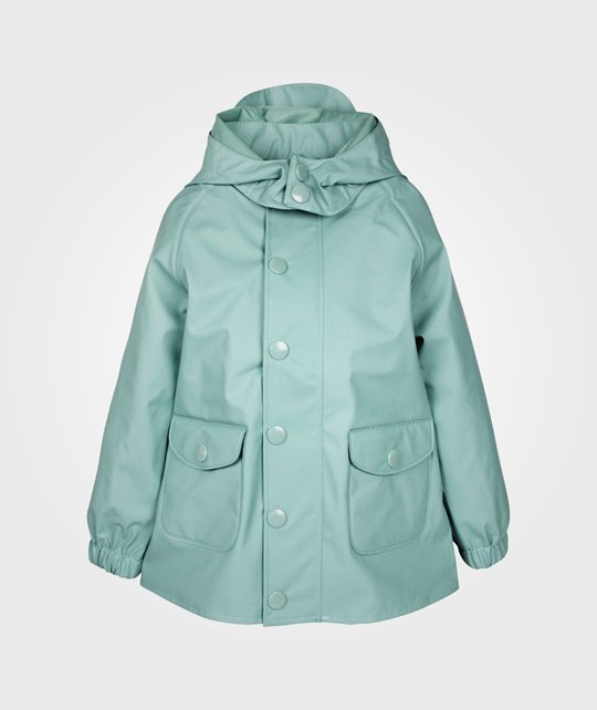 Mini A Ture Julien MK Jacket Oil Blue Blue