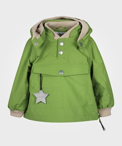 Mini A Ture Vito K Jacket Forest Green