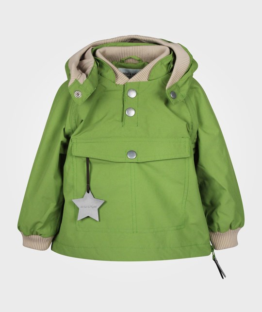 Mini A Ture Vito K Jacket Forest Green Green