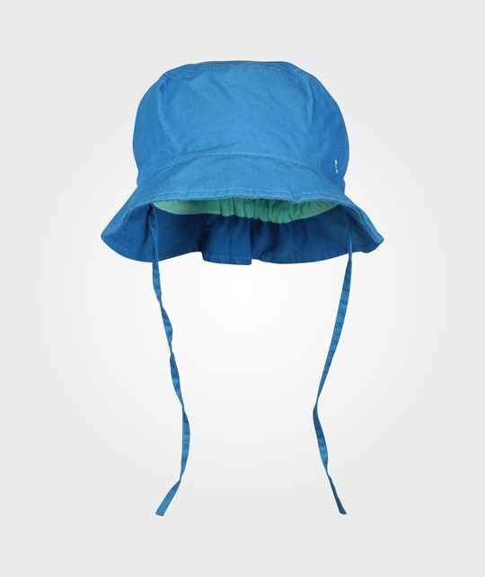 Esprit Hat Strong Blue Blue