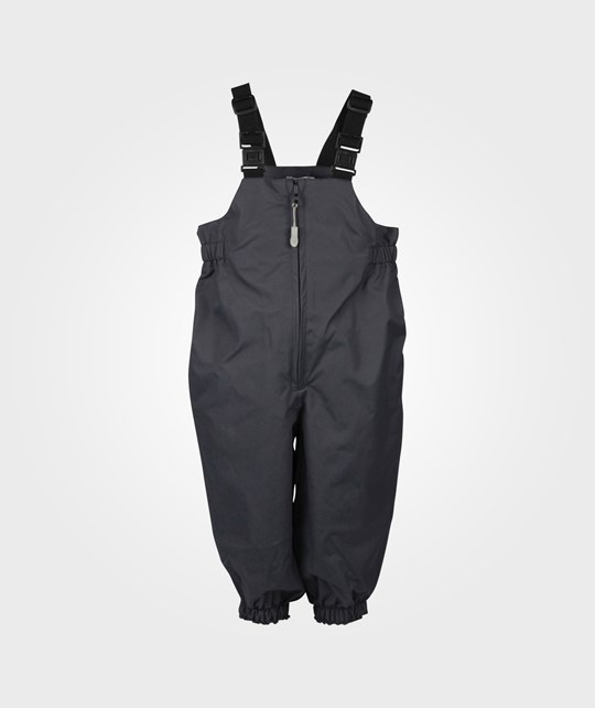 Wheat Outdoor Overall Dark Blue Blue