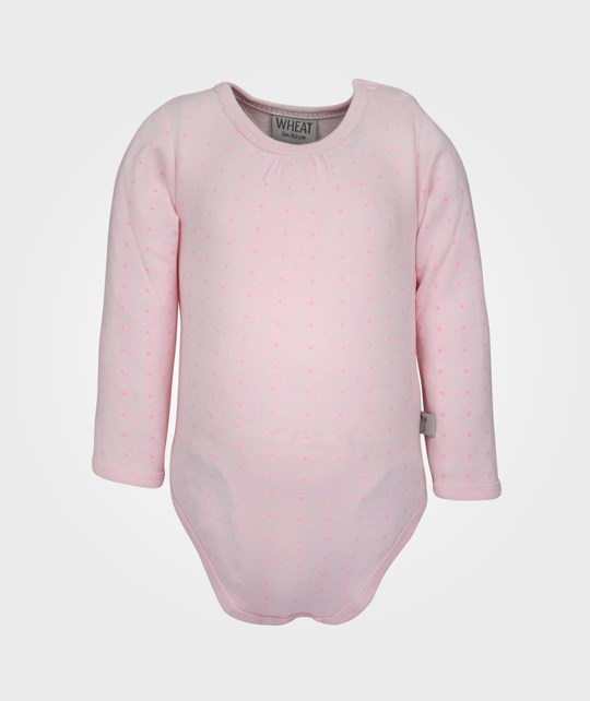 Wheat Body Gatherings Babypink Pink