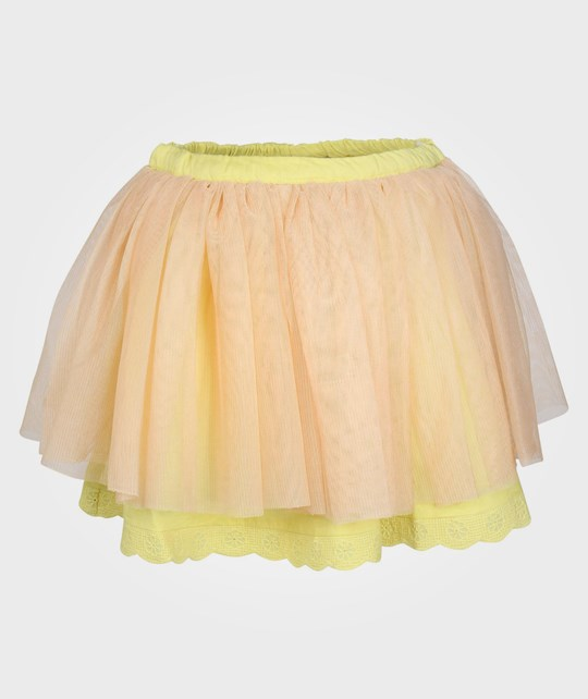 Noa Noa Miniature Skirt Short Peach Pink