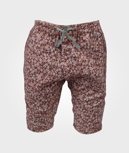 Noa Noa Miniature Trousers Long Peony Pink