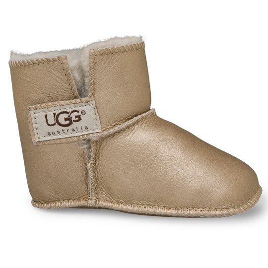 UGG Erin Baby Soft Gold Multi